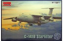 1/144 Lockheed C-141B Starlifter