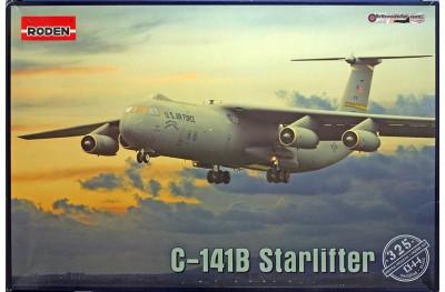 1/144 C-141B Starlifter
