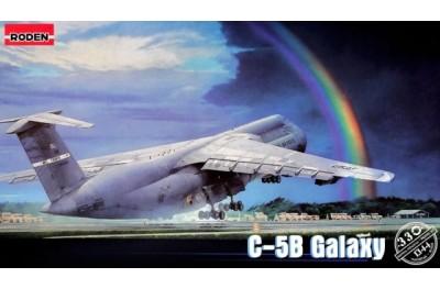 1/144 C-5B Galaxy