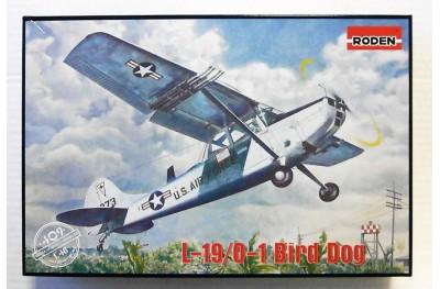 1/48 Cessna L-19/O-1E Bird Dog