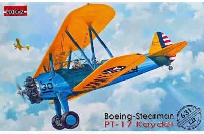 1/32 Boeing Stearman PT-17 Kaydet
