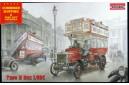 1/72 Type B Bus LGDC WWI
