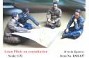 1/32 Asian Pilots on consultation