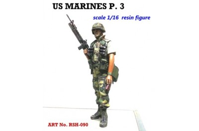 1/16 US MARINES PART 3