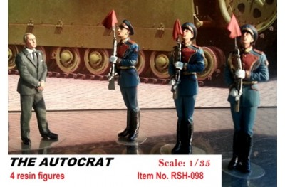 1/35 The autocrat
