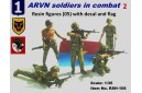 1/35 ARVN soldiers in combat 2