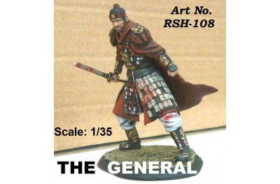 1/35 The General