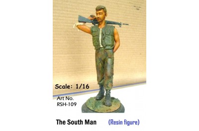 1/16 The South Man (VN)