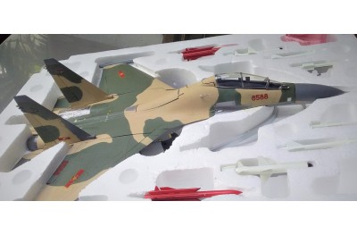 1/48 VPAF Su-30MKV full metal (PREBUILT)