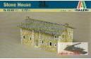 1/72 Stone house
