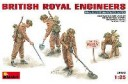 1/35 British royal engineers