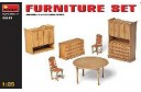1/35 Furniture set