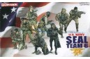 1/35 US Navy Seals team 6