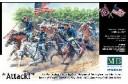 1/35 Attack (8th Pennsylvania cavalry)