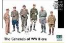 1/35 The Generals of WW II