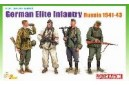 1/35 German elite troops
