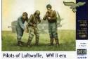 1/32 Pilots of Luftwaffe