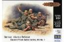 1/35 German infantry defense