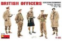 1/35 British officers