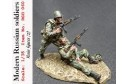 1/35 Modern Russian soldiers
