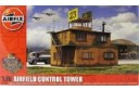 1/72 (1/76) Airfield control tower