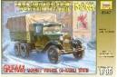 1/35 Gaz-AAA Soviet Truck