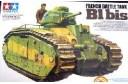 1/35 French Battle Tank B-1 Bis