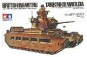 1/35 British Tank Matilda Mk II