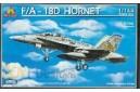 1/144 F/A-18D Hornet