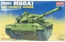 1/35 M-60A1 w/passive armor