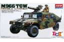 1/35 M-966 Tow carrier (old item 1363)