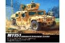 1/35 M-1151 enhanced armament carrier