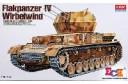 1/35 Flakpanzer IV Wirbelwind
