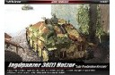 1/35 Jadgpanzer 38t Hetzer Late prod