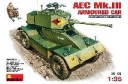 1/35 AEC Mk III Armoured car