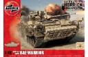 1/48 British army BAE Warrior