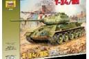 1/35 T-34/85 MBT