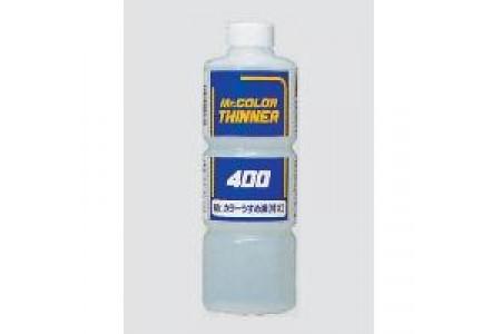 Mr. Hobby thinner 400ml