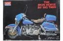 1/10 Harley Davidson Iron Horse Motor
