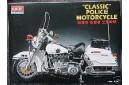 1/10 Harley Davidson Police Motor