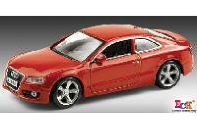 1/32 Audi A5 deluxe sedan