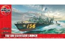1/72 RAF Air sea rescue launch with crew