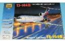 1/144 Tupolev Tu-154M