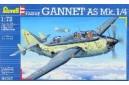 1/72 Fairey Gannet As Mk I/IV