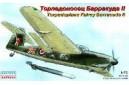 1/72 Fairey Barracuda II