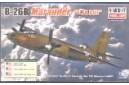 1/144 B-26B Marauder