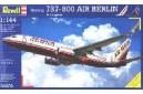1/144 Boeing 737-800 Air Berlin/Winglet