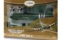 1/95 C-47/ DC-3 Dakota (PREPAINTED)
