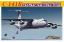 1/200 C-141B Starlifter Gulf war