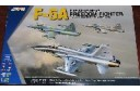1/48 F-5A/CF-5A Freedom fighter (VNAF decal)